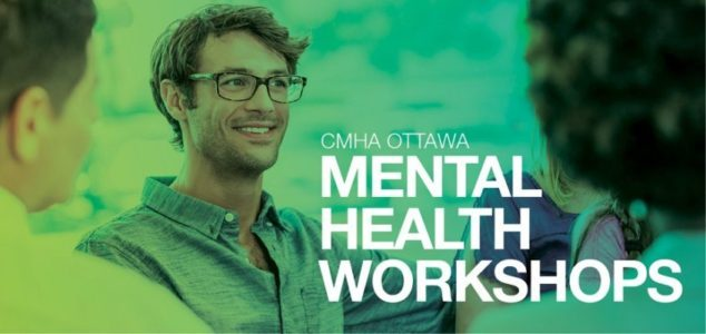 CMHA Ottawa Training Workshops