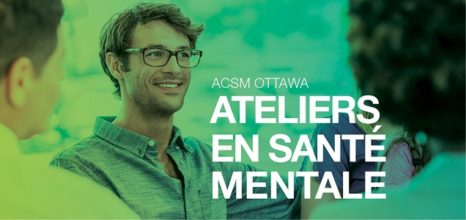 Programmes de formation de l'ACSM Ottawa