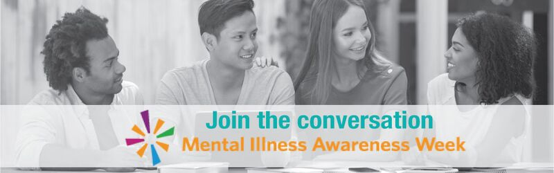 CMHA Ottawa commemorates Mental Illness Awareness Week