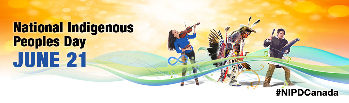 CMHA celebrates National Indigenous Peoples Day!