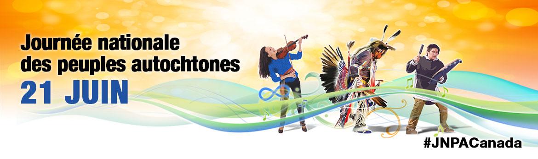 L'ACSM célèbre la Journée nationale des peuples autochtones!