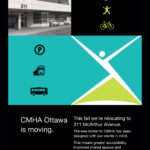 CMHA Ottawa is moving
