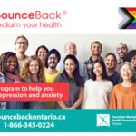 CMHA BounceBack at Capital Pride