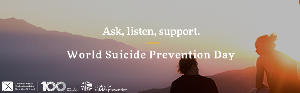 What is a safety plan, and how can it prevent suicide?