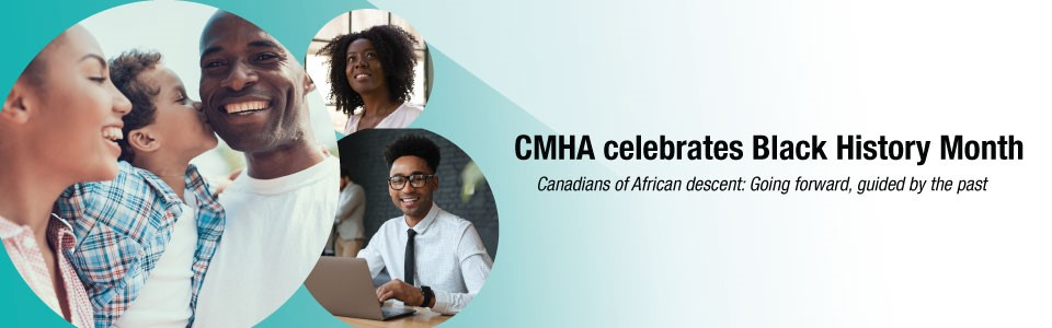 Canadians of African descent: Going forward, guided by the past