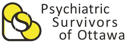 Psychiatric Survivors of Ottawa
