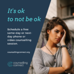 Counselling Connect E 7