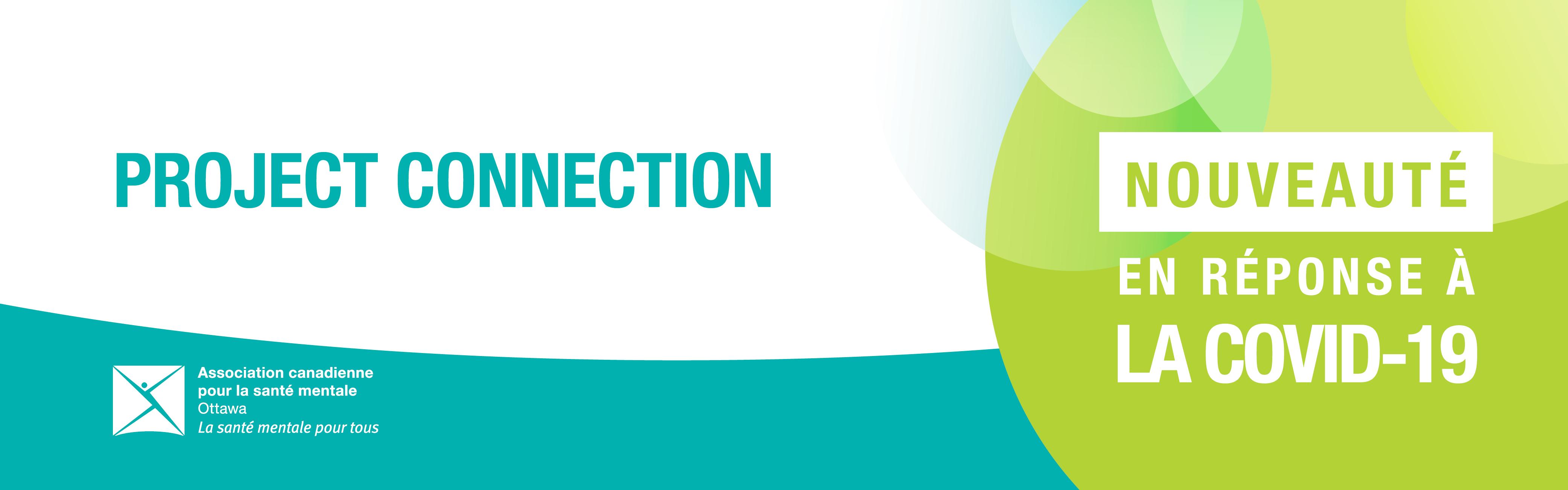 Project Connection : Fournir des téléphones intelligents aux clients pour appuyer l'équité en santé et l'accès aux soins virtuels